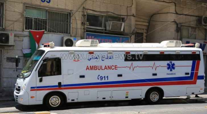 One killed, two injured in apartment fire in Amman
