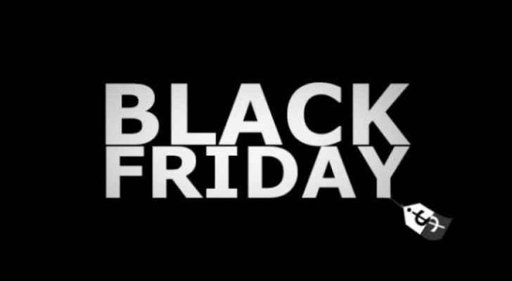 Black Friday online sales hit record $7.4 billion
