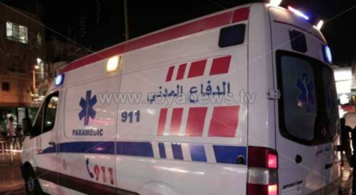 Child dies after being run over in Balqa