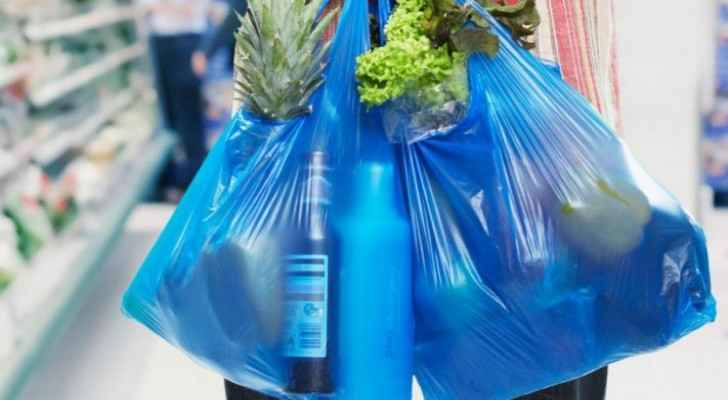 Non-biodegradable plastic bags to be officially banned in Jordan
