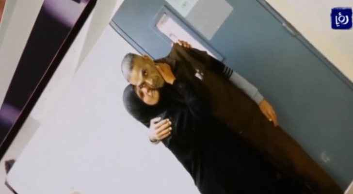 Body of cancer-stricken prisoner, Sami Abu Diyak arrives in Amman