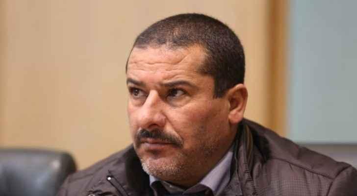 MP Ghazi Al-Hawamleh