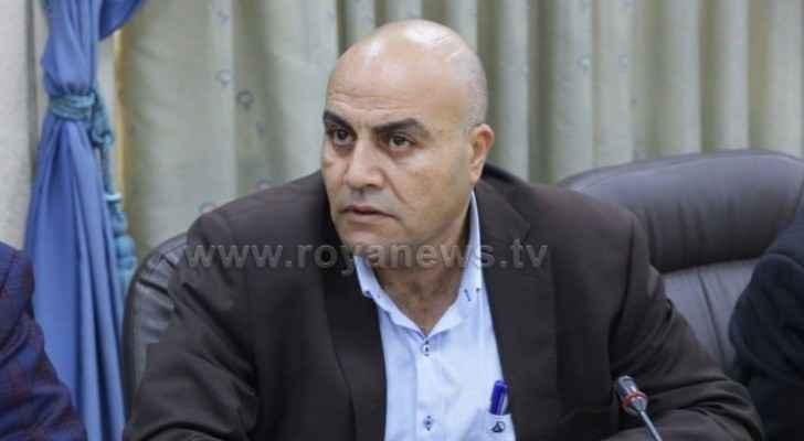MP Saddah Habashneh
