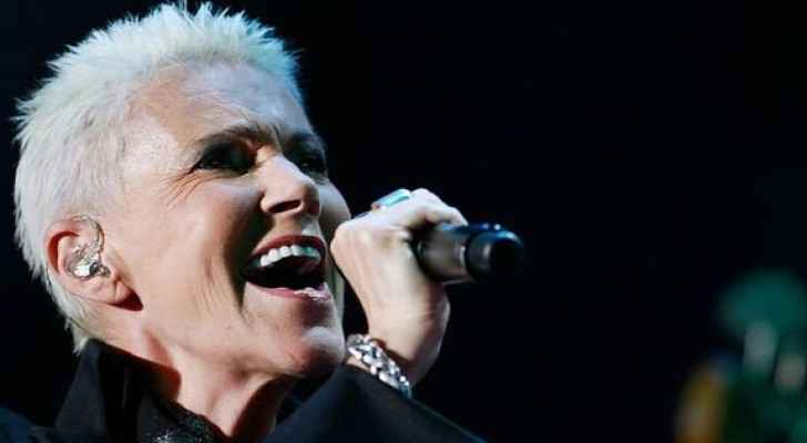 Roxette singer Marie Fredriksson dies aged 61 after battle with long-term illness