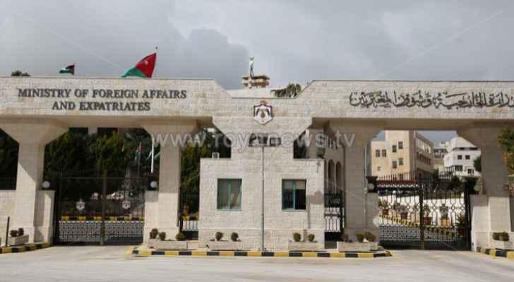 Jordan denounces ongoing Israeli violations against Al-Aqsa Mosque