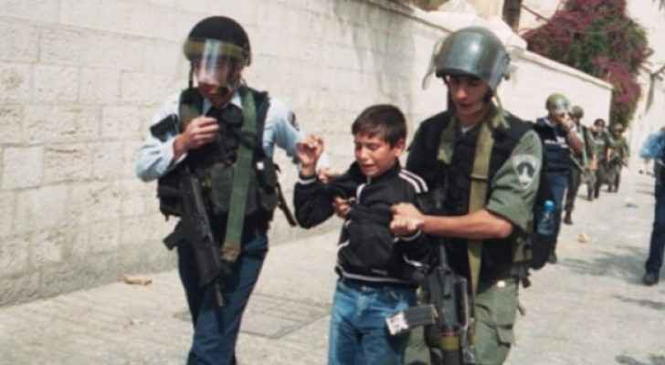 Israeli authorities summon young Palestinian boy for interrogation