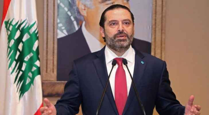 Lebanon's Hariri says no longer candidate for PM