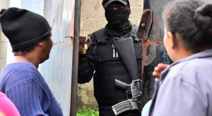 More than a dozen people killed in new Honduras prison riot