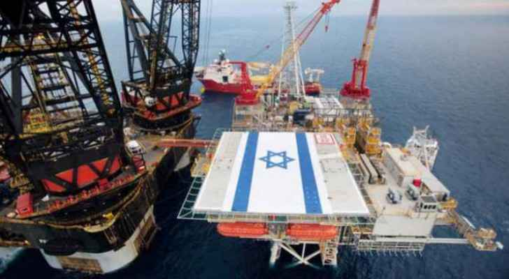 Israeli occupation's Environmental Protection Ministry postpones start of Leviathan gas production