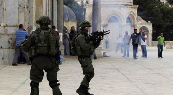 Jordan condemns ongoing Israeli violations against Al-Aqsa