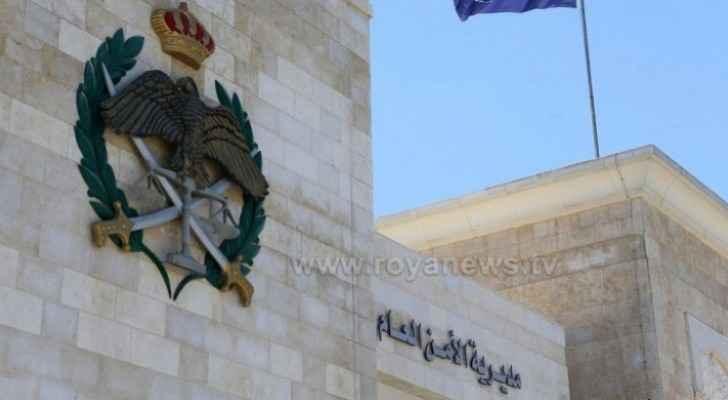 Woman kills husband in Amman on New Year's Eve