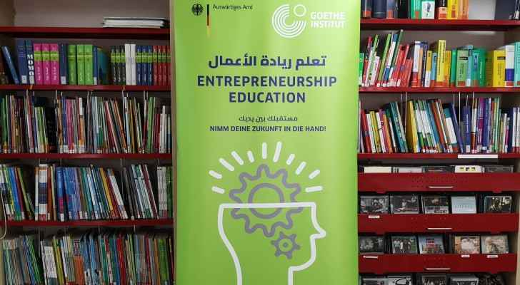 Entrepreneurship education in schools