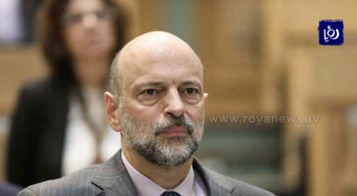 PM Razzaz: Government to review all energy agreements