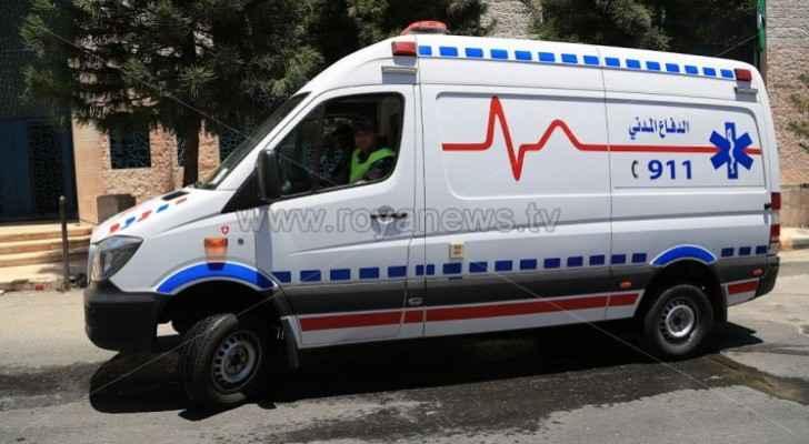 Boiler explosion leaves two dead, two injured in Dead Sea
