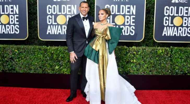 Golden Globe red carpet 2020: See the full list of winners