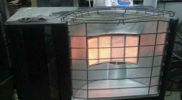 Two suffocate after inhaling gas heater fumes in Irbid