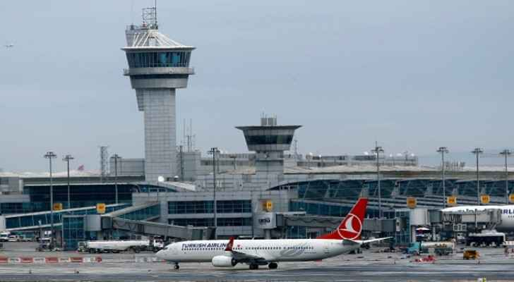 Airlines avoiding flying through Iran and Iraq airspace