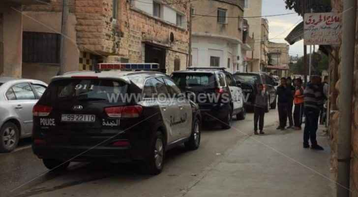 Investigation launched after man charred to death in Irbid