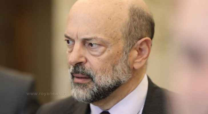 PM Razzaz in special interview with Euro News