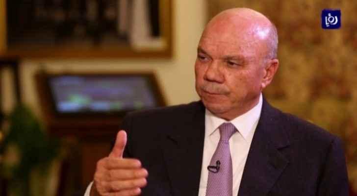 Senate President stresses Jordan's firm stance on Palestinian cause