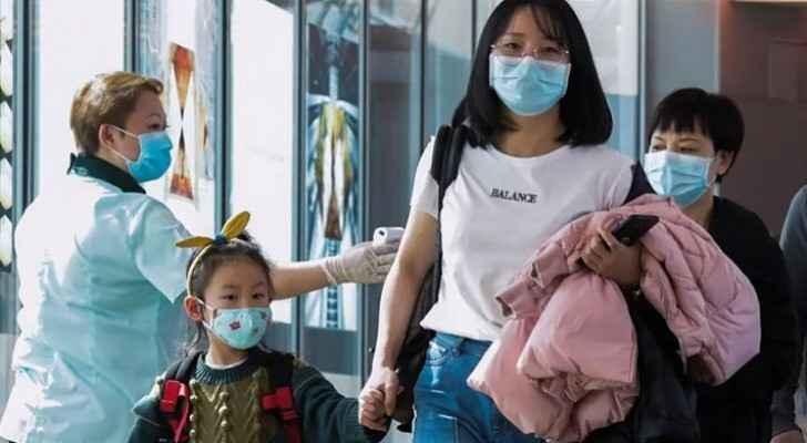 Coronavirus is spreading worldwide