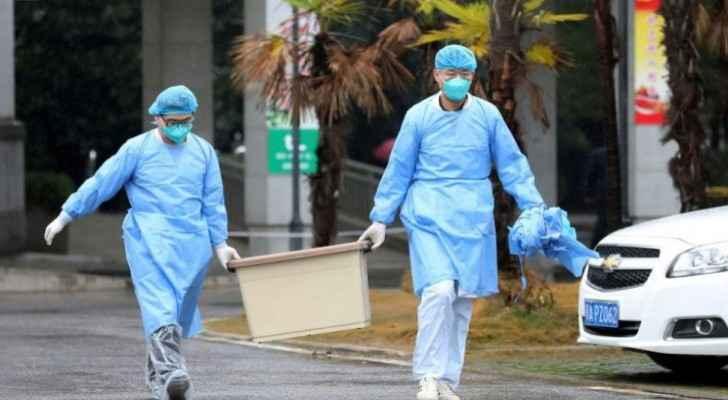 Chinese national, suspected of having coronavirus, quarantined