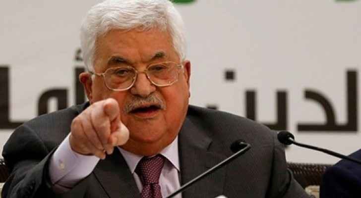 Mahmoud Abbas: Jerusalem is not for sale