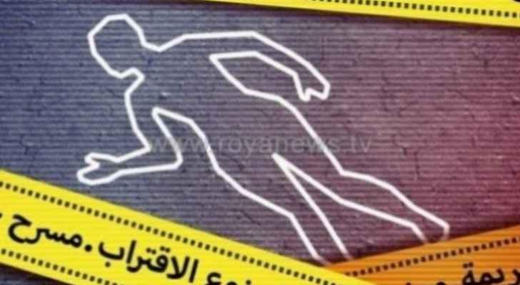 Man found dead in Irbid