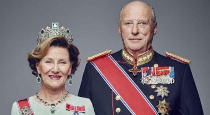 King, Queen of Norway to visit Jordan in March