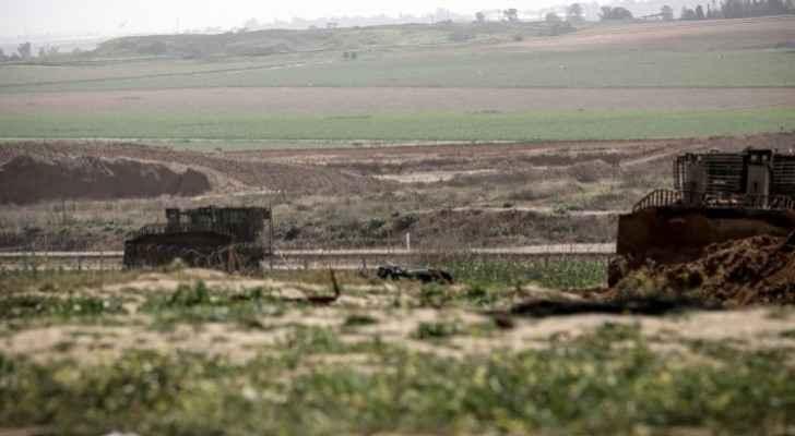 Israeli forces push deep east of Khan Yunis in Gaza