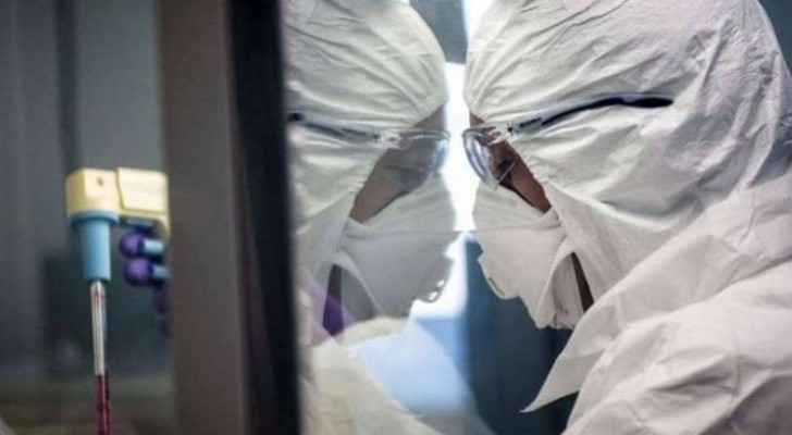 Coronavirus death toll in China exceeds 800, overtaking global SARS fatalities