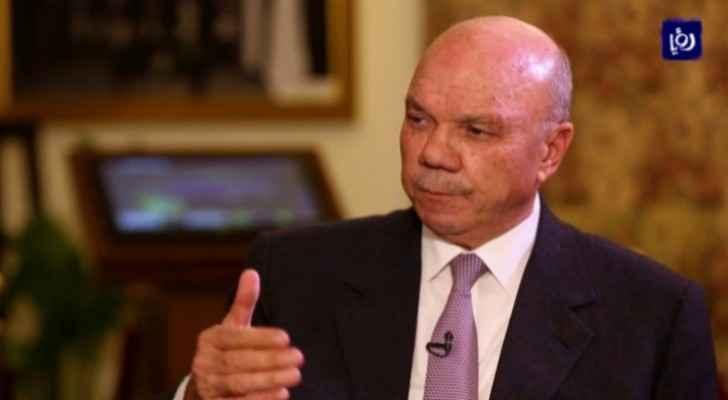 Senate President praises France's stance in supporting Jordan's peace