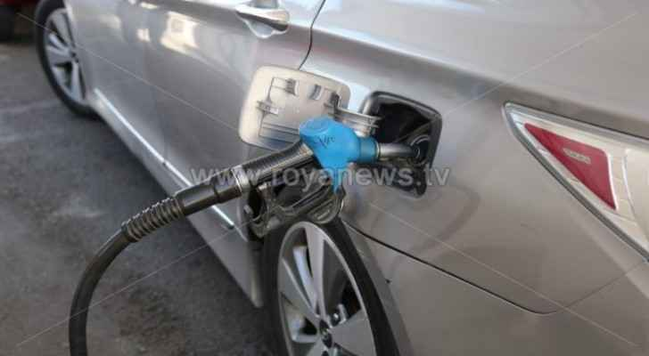 Government: Remarkable drop in international oil derivatives prices