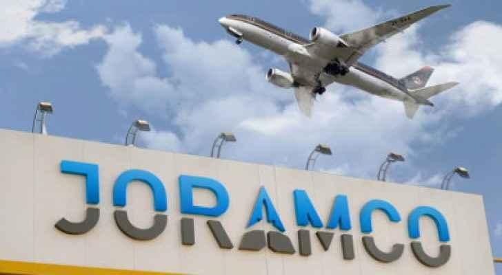 Joramco introduces first Aircraft maintenance training scholarship