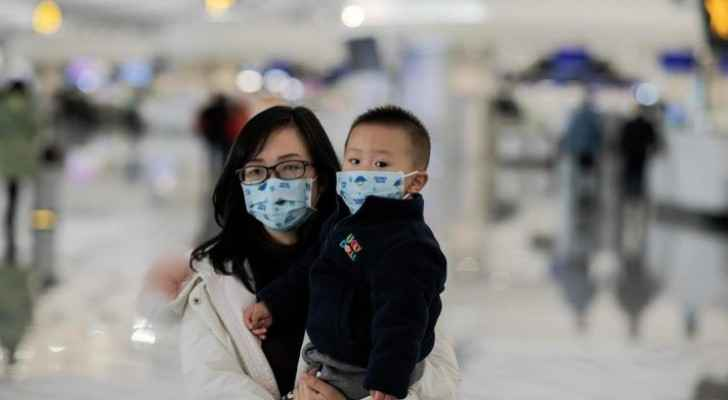 Chinese Embassy in Jordan issues statement on coronavirus