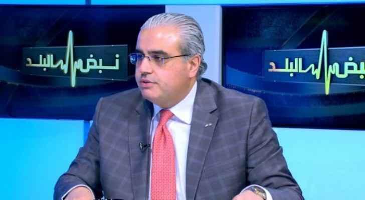 MP, Ibrahim Al Bdour