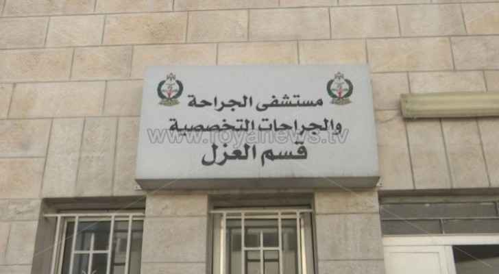 Head of Al-Bashir Hospital: No coronavirus cases registered in Jordan
