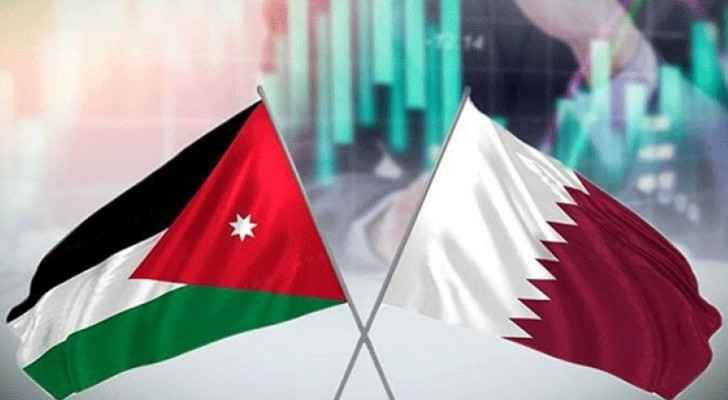 Report: Jordan's exports to Qatar plunge affected by GCC crisis