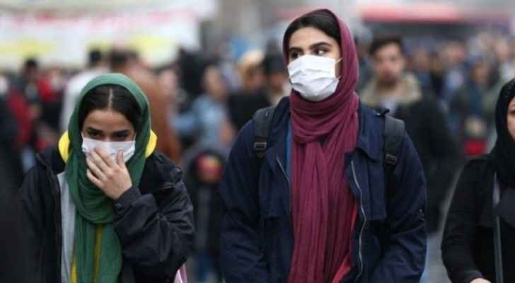 Death toll from coronavirus in Iran rises to 8