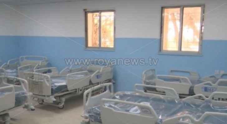 Chinese employee in Petra tests negative for coronavirus
