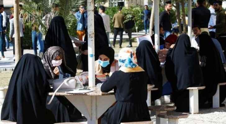 Coronavirus cases in Kuwait rise to eight