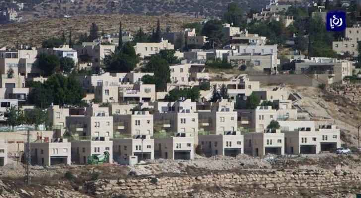 Jordan condemns Israel's announcement to create 3500 new settler homes in Jerusalem
