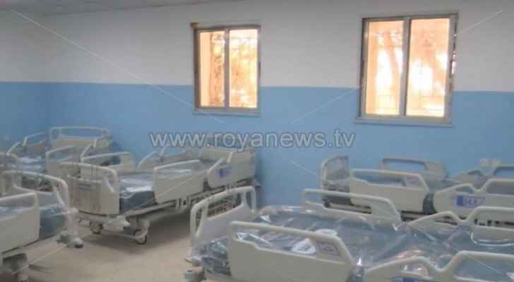 Health Minister: A number of Jordanians arriving from Italy quarantined