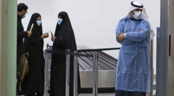 Saudi Arabia halts entry for pilgrims over coronavirus