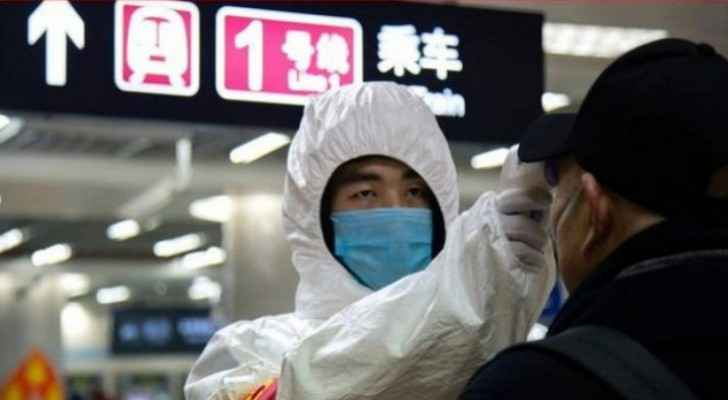Chinese Embassy issues statement on coronavirus