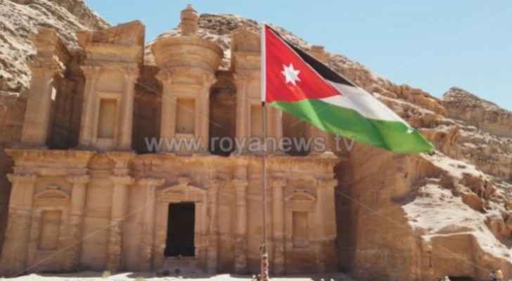 Despite impact of corona on global tourism, Petra visitors increase by 10% in February