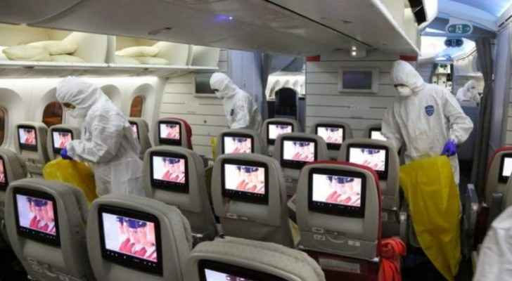 CARC holds emergency meeting to discuss impact of coronavirus on airlines