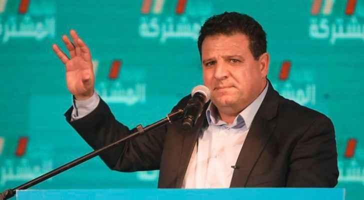Member of Knesset Ayman Odeh