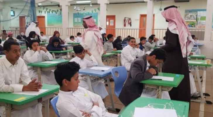 All schools, universities in Saudi Arabia locked down due to corona