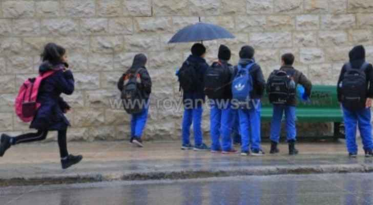 First school in Jordan to shut down for 2 weeks amid COVID-19 pandemic